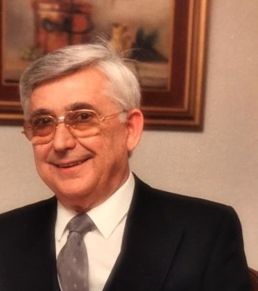 Homenaje a D. José López